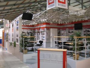 Betonbau Amper 2010