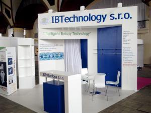 IBTechnology Beauty Praha 2011
