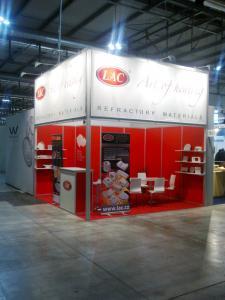LAC Milano 2011