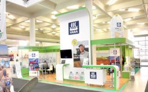 YARA Techagro 2012
