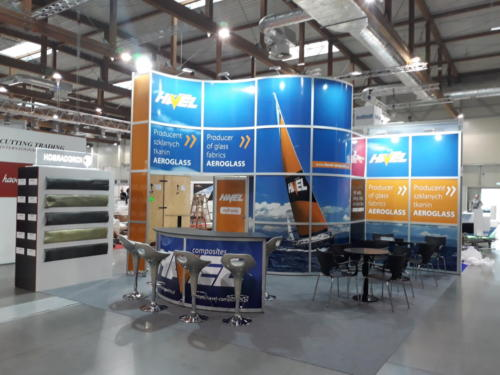 Havel Kompozyt-EXPO Krakow 2018
