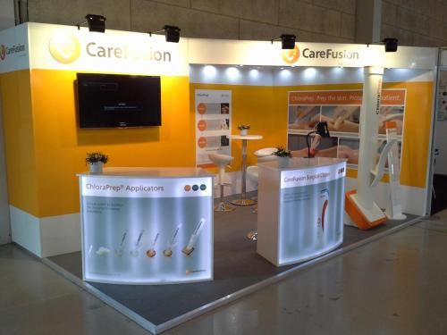 CareFusion Kodan 2015