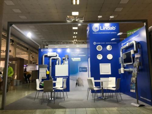 Lindab SK Aquatherm Nitra 2019