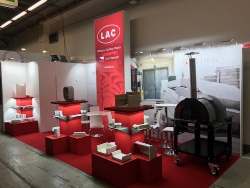 LAC ISH Frankfurt 2019