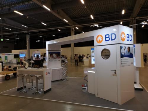 BD ESPID Malmö 2018