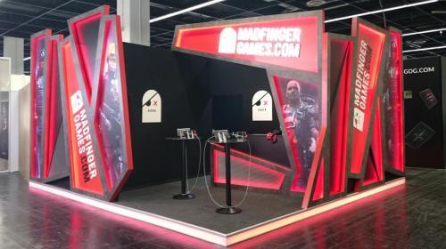 Madfinger Gamescom 2016