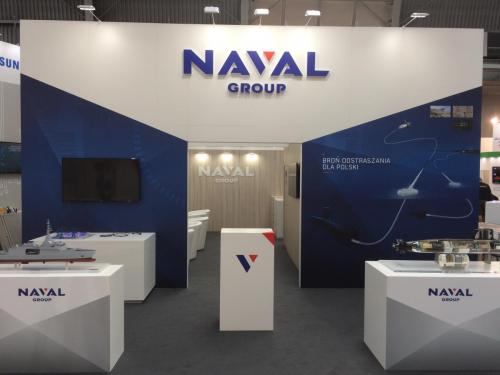 Naval Kielce 2017